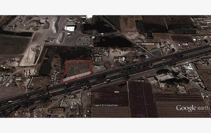 Foto de terreno comercial en venta en  0, san miguel, metepec, méxico, 784243 No. 02