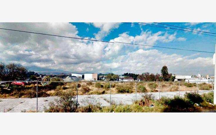 Foto de terreno comercial en venta en  0, san miguel, metepec, méxico, 784243 No. 03