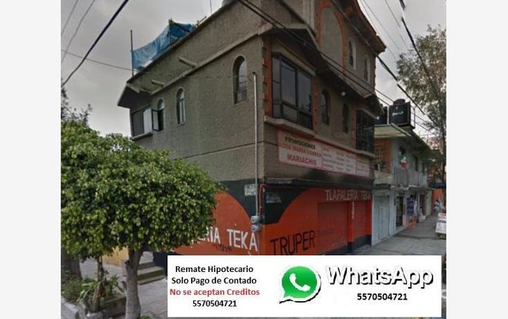 Foto de casa en venta en  0, san miguel tecamachalco, naucalpan de ju?rez, m?xico, 1778186 No. 01
