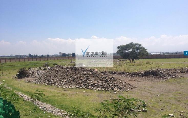 Foto de terreno comercial en venta en  0, san miguel totocuitlapilco, metepec, méxico, 969601 No. 02