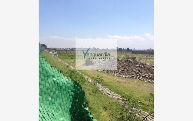 Foto de terreno comercial en venta en  0, san miguel totocuitlapilco, metepec, méxico, 969601 No. 03