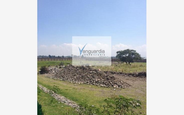 Foto de terreno comercial en venta en  0, san miguel totocuitlapilco, metepec, méxico, 969601 No. 05