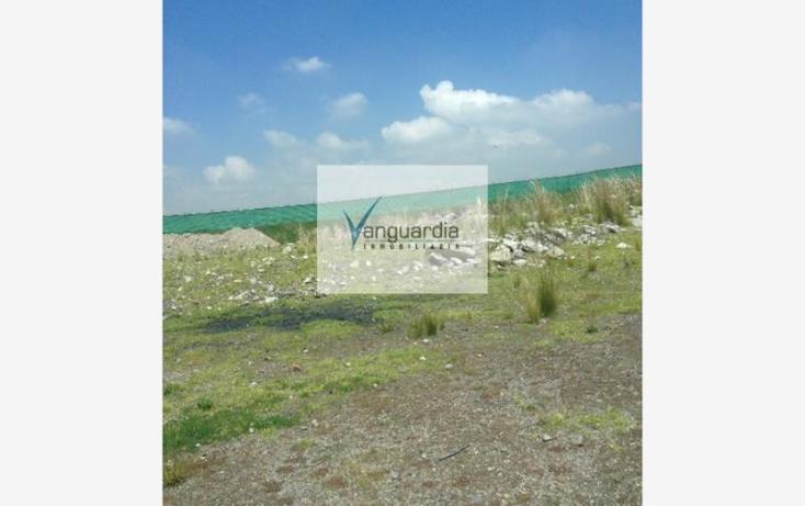Foto de terreno comercial en venta en  0, san miguel totocuitlapilco, metepec, méxico, 969601 No. 06