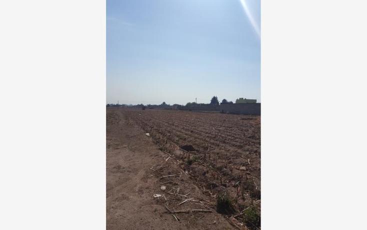 Foto de terreno habitacional en venta en  0, san miguel zinacantepec, zinacantepec, méxico, 1766708 No. 04