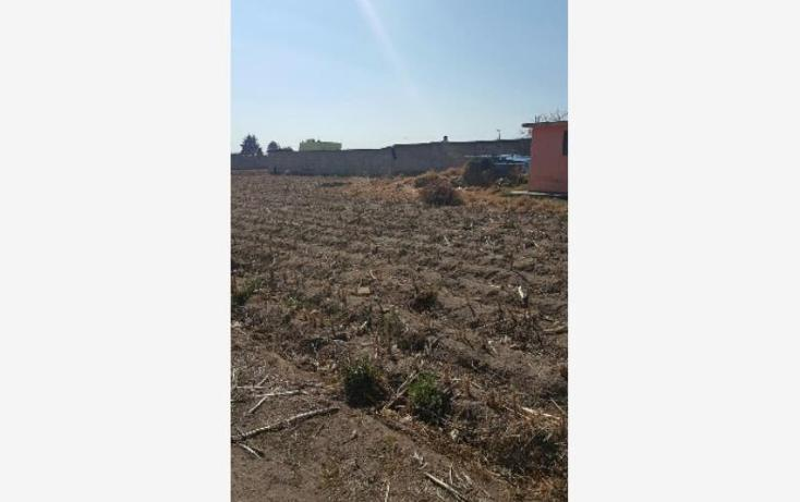 Foto de terreno habitacional en venta en  0, san miguel zinacantepec, zinacantepec, méxico, 1766708 No. 08