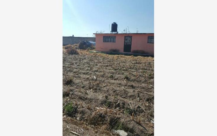 Foto de terreno habitacional en venta en  0, san miguel zinacantepec, zinacantepec, méxico, 1766708 No. 09