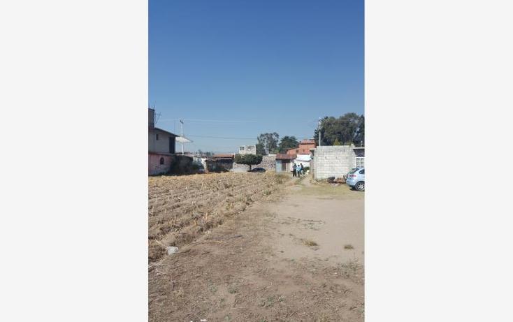 Foto de terreno habitacional en venta en  0, san miguel zinacantepec, zinacantepec, méxico, 1766708 No. 15
