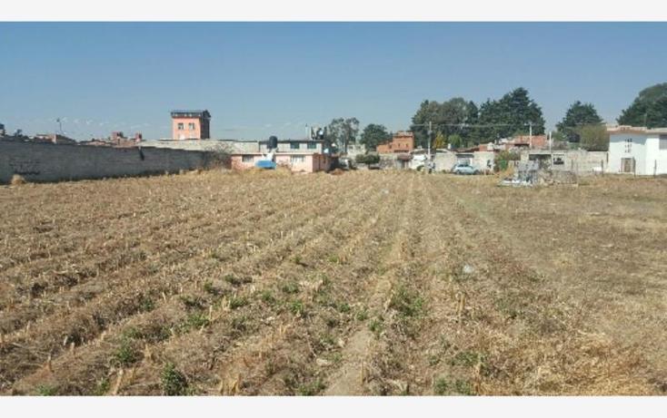 Foto de terreno habitacional en venta en  0, san miguel zinacantepec, zinacantepec, méxico, 1766708 No. 19