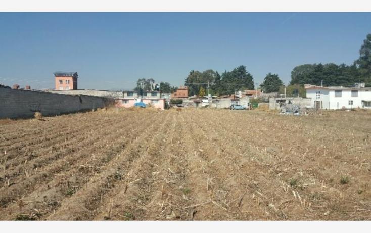Foto de terreno habitacional en venta en  0, san miguel zinacantepec, zinacantepec, méxico, 1766708 No. 20
