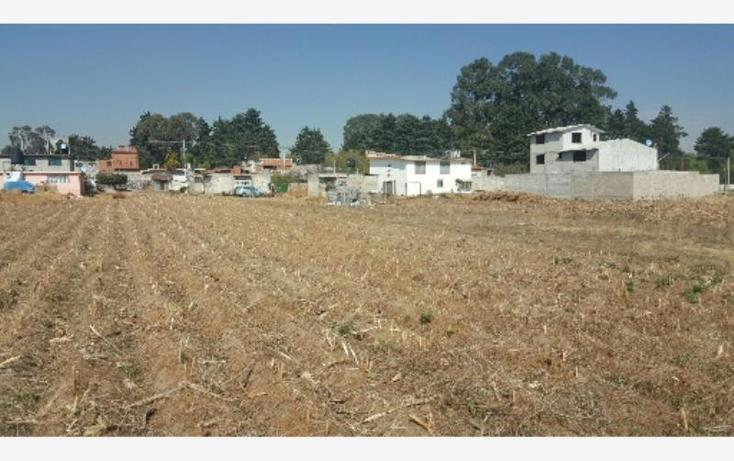 Foto de terreno habitacional en venta en  0, san miguel zinacantepec, zinacantepec, méxico, 1766708 No. 22