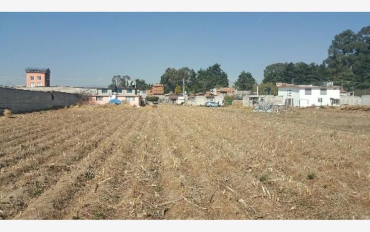 Foto de terreno habitacional en venta en  0, san miguel zinacantepec, zinacantepec, méxico, 1766708 No. 23