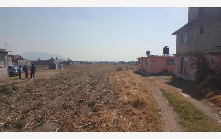 Foto de terreno habitacional en venta en  0, san miguel zinacantepec, zinacantepec, méxico, 1766708 No. 24