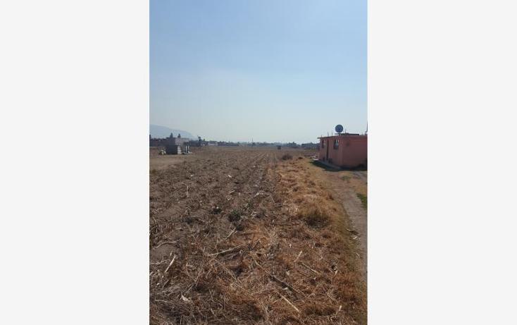 Foto de terreno habitacional en venta en  0, san miguel zinacantepec, zinacantepec, méxico, 1766708 No. 25