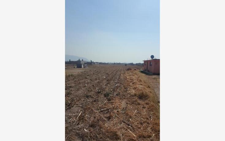 Foto de terreno habitacional en venta en  0, san miguel zinacantepec, zinacantepec, méxico, 1766708 No. 26