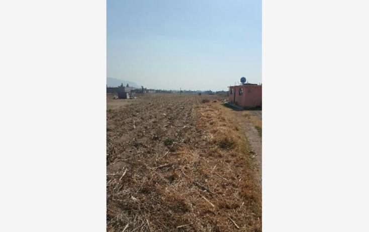 Foto de terreno habitacional en venta en  0, san miguel zinacantepec, zinacantepec, méxico, 1766708 No. 27