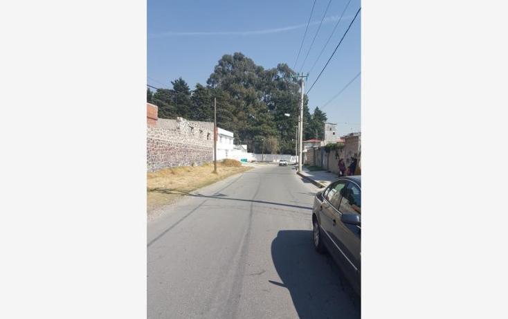 Foto de terreno habitacional en venta en  0, san miguel zinacantepec, zinacantepec, méxico, 1766708 No. 28