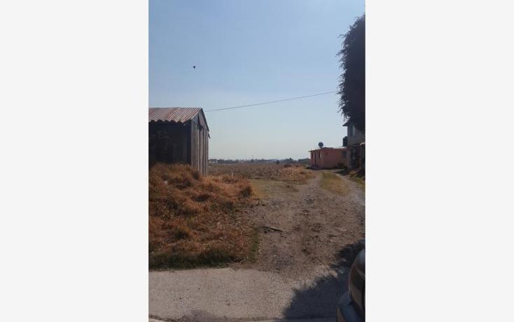 Foto de terreno habitacional en venta en  0, san miguel zinacantepec, zinacantepec, méxico, 1766708 No. 29