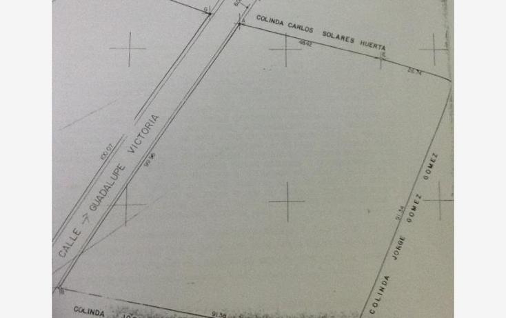 Foto de terreno habitacional en venta en  0, san pablo de la cruz, nicol?s romero, m?xico, 1615412 No. 04