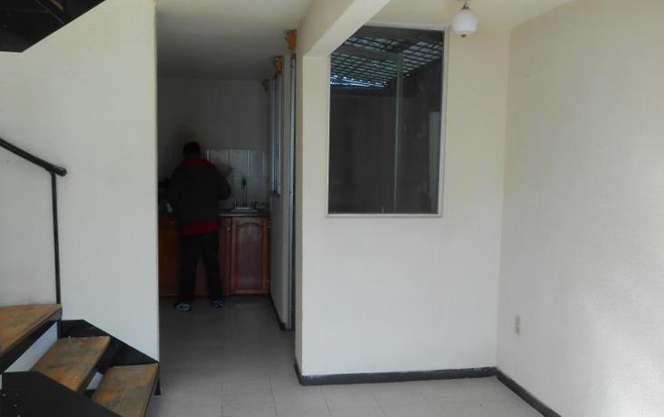 Foto de casa en venta en  0, san pablo de las salinas, tultitlán, méxico, 1580428 No. 03