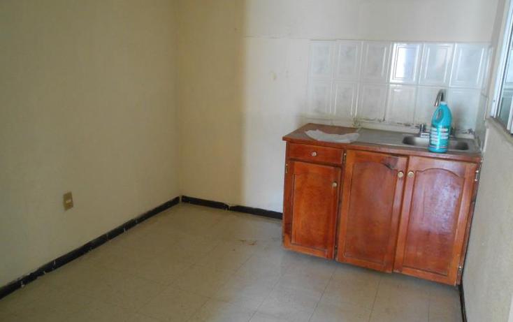 Foto de casa en venta en  0, san pablo de las salinas, tultitlán, méxico, 1580428 No. 04