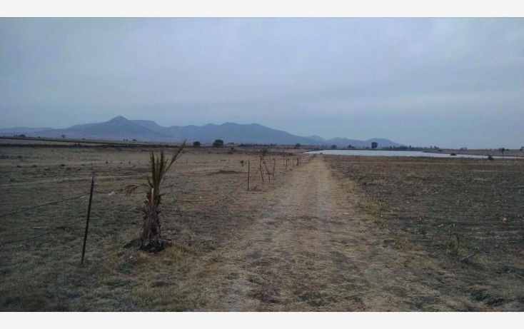 Foto de terreno habitacional en venta en  0, san pablo potrerillos, san juan del río, querétaro, 1728204 No. 01