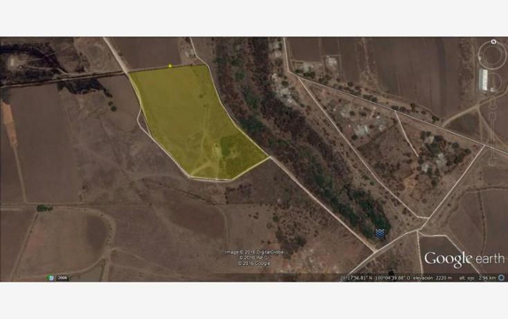 Foto de terreno habitacional en venta en  0, san pablo potrerillos, san juan del r?o, quer?taro, 2025850 No. 02