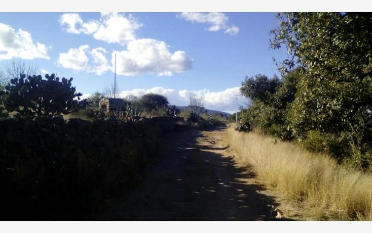 Foto de terreno habitacional en venta en  0, san pablo potrerillos, san juan del r?o, quer?taro, 2025850 No. 03