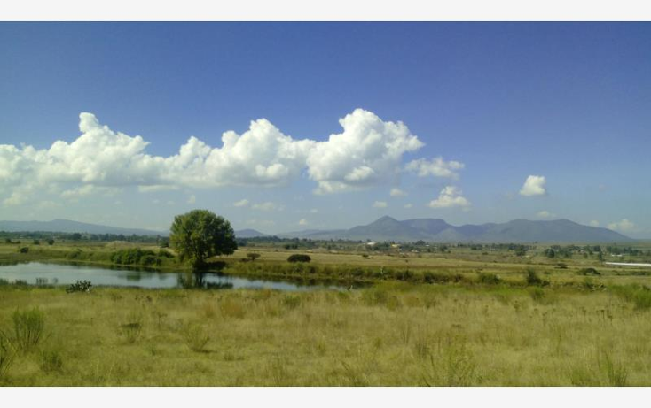 Foto de terreno habitacional en venta en  0, san pablo potrerillos, san juan del río, querétaro, 2040842 No. 04