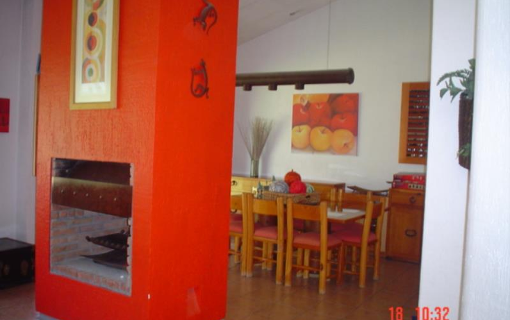 Foto de casa en renta en  0, san patricio, saltillo, coahuila de zaragoza, 372950 No. 07
