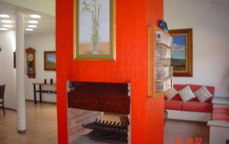 Foto de casa en renta en  0, san patricio, saltillo, coahuila de zaragoza, 372950 No. 08