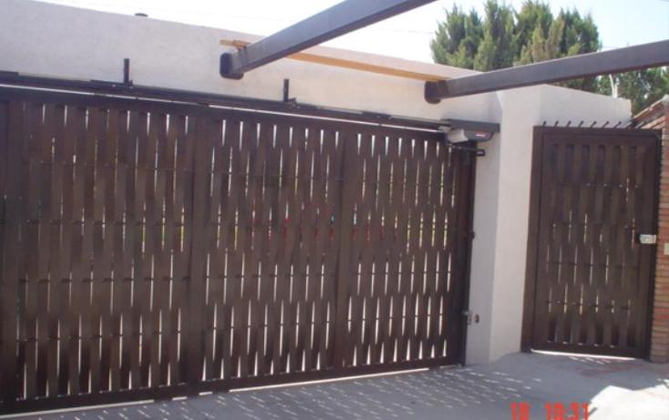 Foto de casa en renta en  0, san patricio, saltillo, coahuila de zaragoza, 372950 No. 10