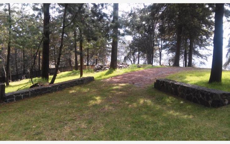 Foto de terreno habitacional en venta en  0, san pedro cholula, ocoyoacac, méxico, 860035 No. 03