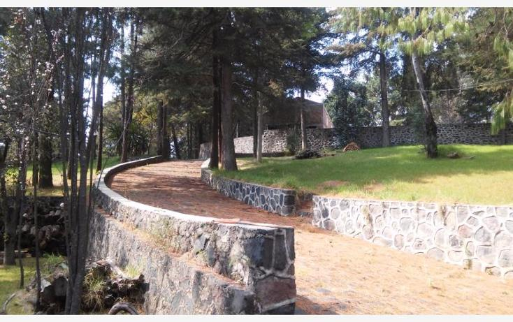 Foto de terreno habitacional en venta en  0, san pedro cholula, ocoyoacac, méxico, 860035 No. 06
