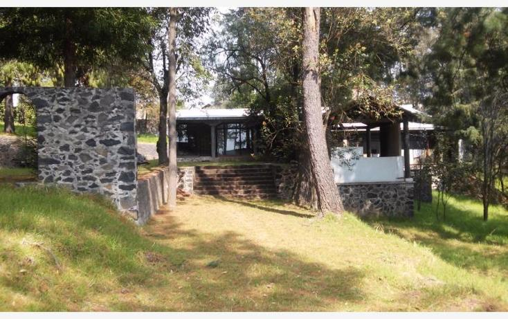 Foto de terreno habitacional en venta en  0, san pedro cholula, ocoyoacac, méxico, 860035 No. 08