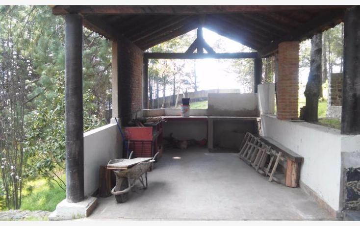 Foto de terreno habitacional en venta en  0, san pedro cholula, ocoyoacac, méxico, 860035 No. 10