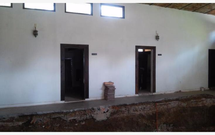 Foto de terreno habitacional en venta en  0, san pedro cholula, ocoyoacac, méxico, 860035 No. 12