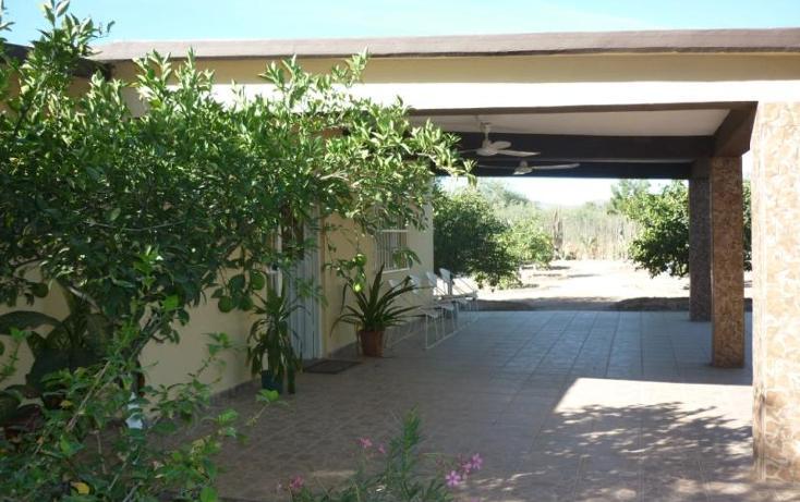 Foto de casa en venta en  0, san pedro el saucito, hermosillo, sonora, 379960 No. 02
