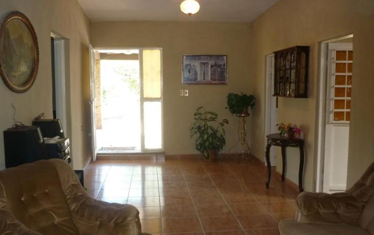 Foto de casa en venta en  0, san pedro el saucito, hermosillo, sonora, 379960 No. 03