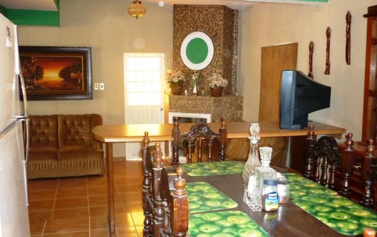 Foto de casa en venta en  0, san pedro el saucito, hermosillo, sonora, 379960 No. 04