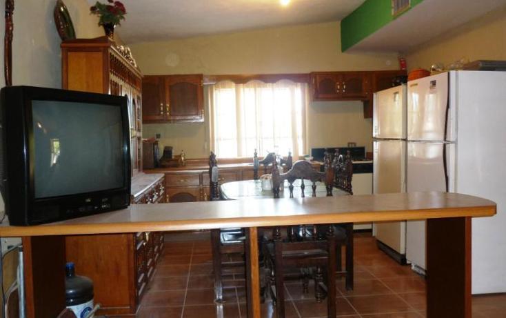 Foto de casa en venta en  0, san pedro el saucito, hermosillo, sonora, 379960 No. 05