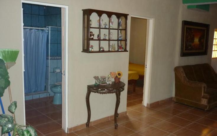 Foto de casa en venta en  0, san pedro el saucito, hermosillo, sonora, 379960 No. 06