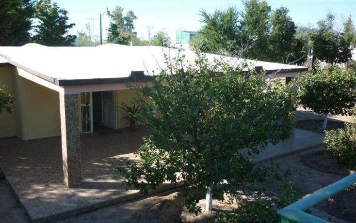 Foto de casa en venta en  0, san pedro el saucito, hermosillo, sonora, 379960 No. 10