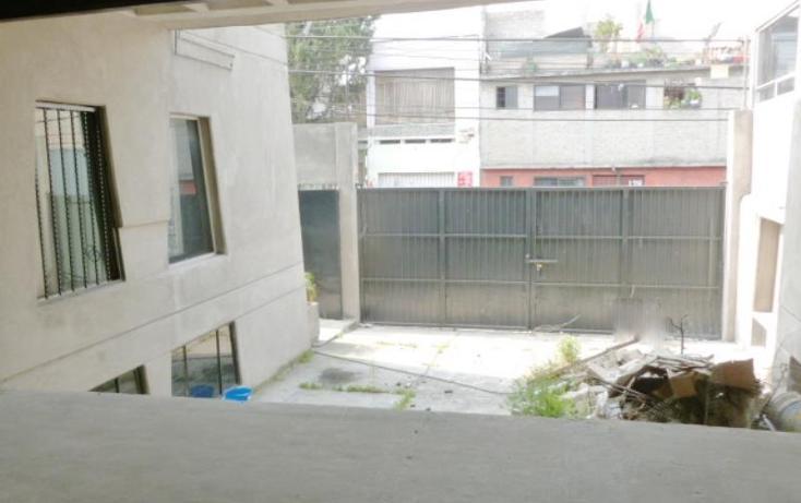 Foto de terreno habitacional en venta en  0, san pedro, iztapalapa, distrito federal, 1580168 No. 09