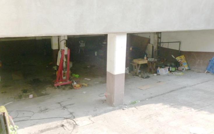 Foto de terreno habitacional en venta en  0, san pedro, iztapalapa, distrito federal, 1580168 No. 10