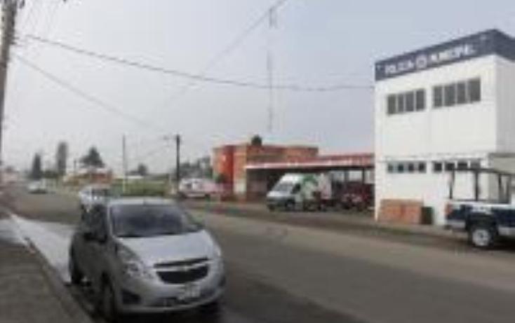 Foto de terreno comercial en venta en  0, san pedro la cabecera, ixtlahuaca, méxico, 1568824 No. 04