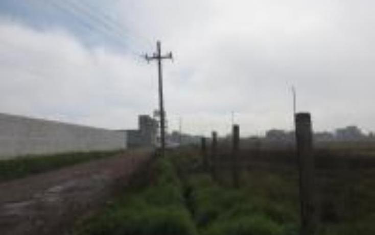 Foto de terreno comercial en venta en  0, san pedro la cabecera, ixtlahuaca, méxico, 1568824 No. 06