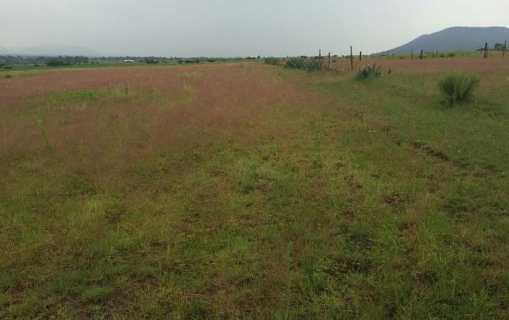 Foto de terreno habitacional en venta en  0, san pedro potrerillos, san juan del río, querétaro, 1024337 No. 03