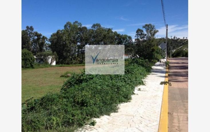 Foto de terreno comercial en venta en  0, san pedro tecomatepec, ixtapan de la sal, méxico, 1387965 No. 03