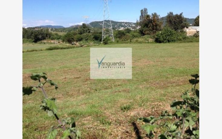 Foto de terreno comercial en venta en  0, san pedro tecomatepec, ixtapan de la sal, méxico, 1387965 No. 09