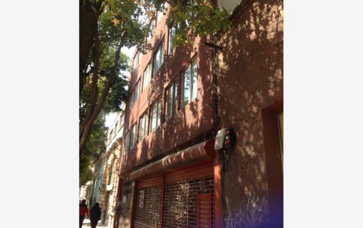 Foto de edificio en venta en  0, san rafael, cuauht?moc, distrito federal, 2023234 No. 01